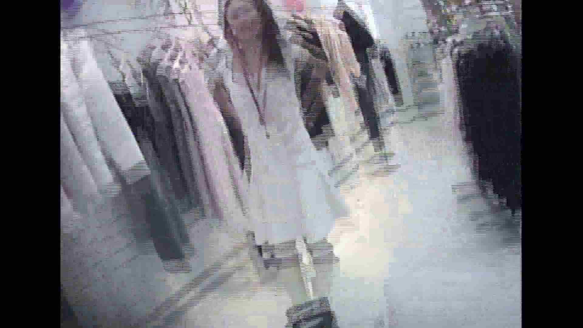 働く美女の谷間参拝 Vol.23 エロティックなOL 女性器鑑賞 80画像 57