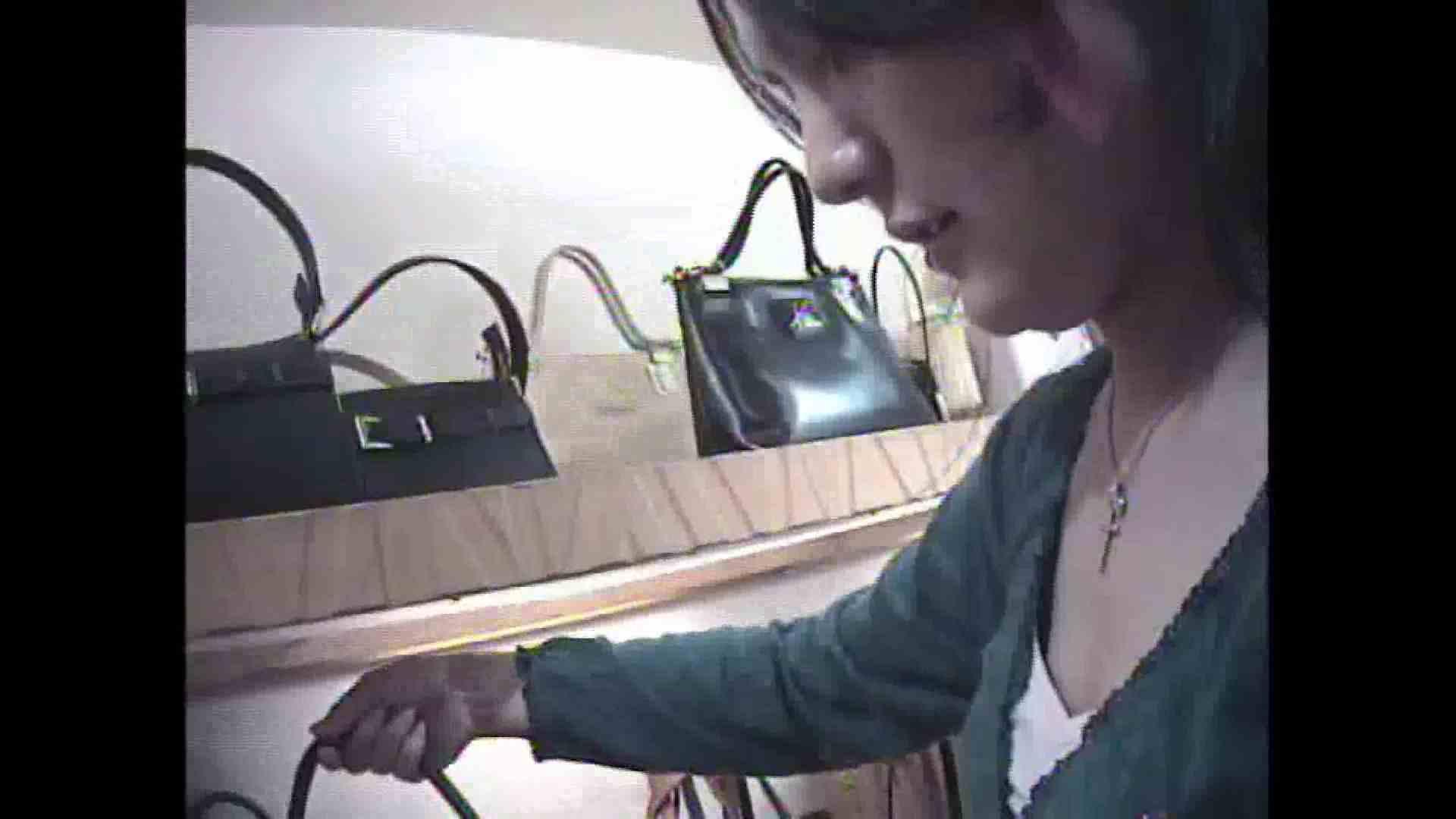働く美女の谷間参拝 Vol.26 美女のヌード セックス無修正動画無料 102画像 31