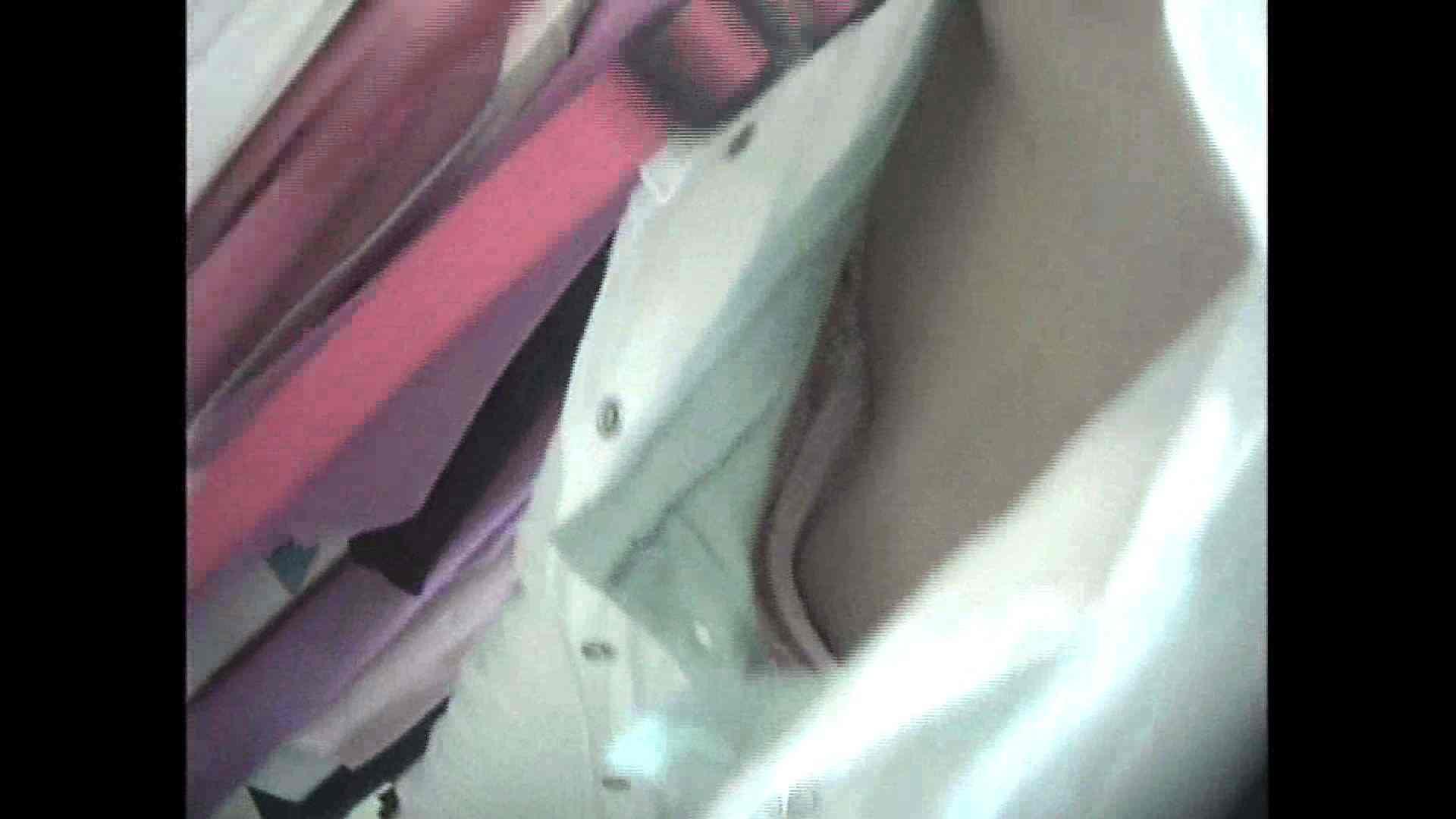 働く美女の谷間参拝 Vol.32 チラ おまんこ無修正動画無料 80画像 8
