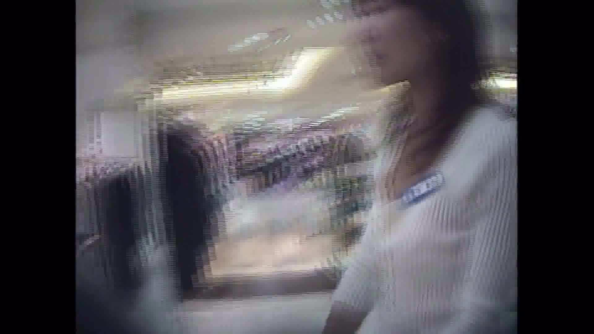 働く美女の谷間参拝 Vol.36 チラ われめAV動画紹介 81画像 22