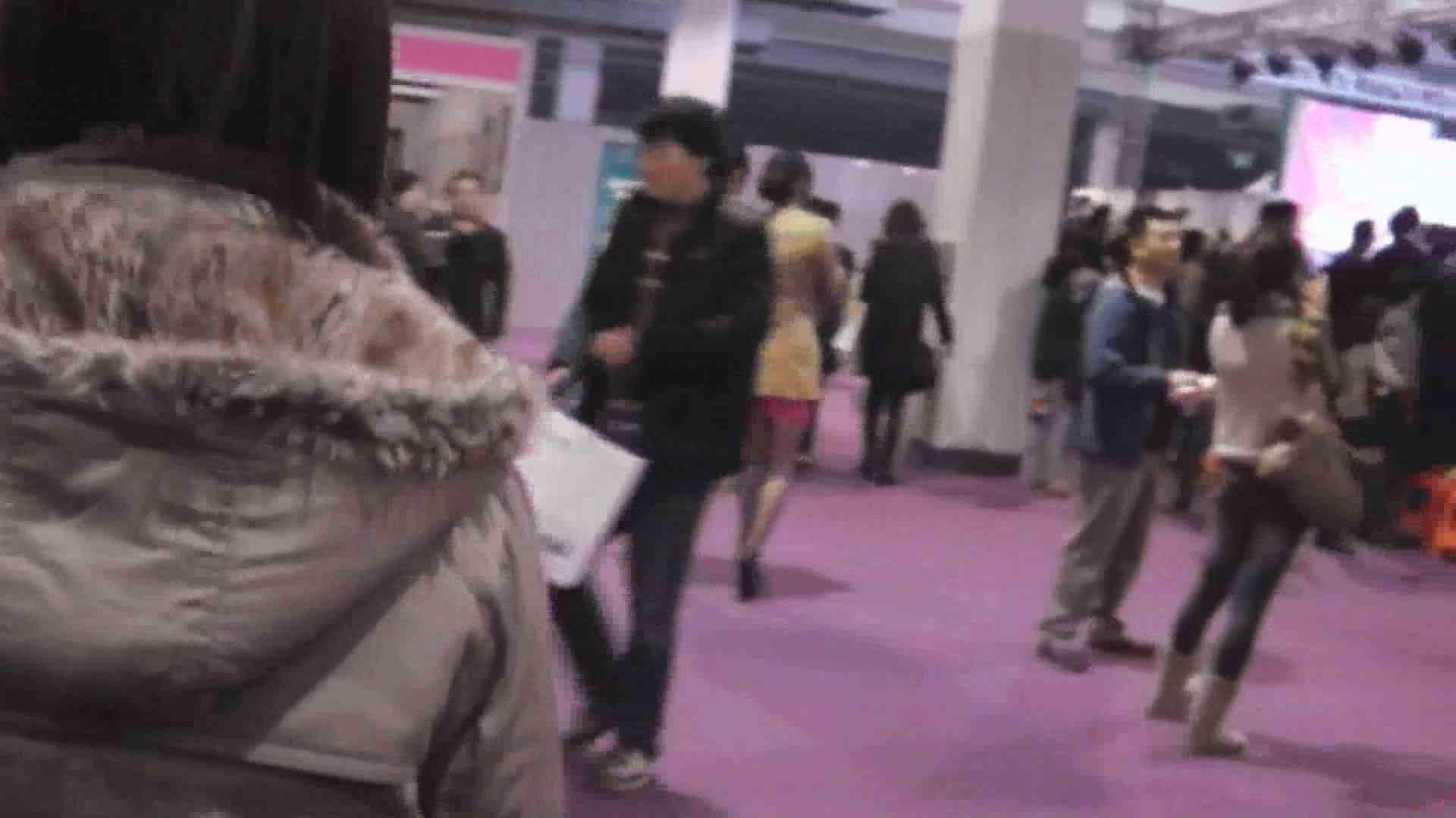 日本成人用品展览会。vol.02 着替えシーンもありマス 着替え  92画像 64