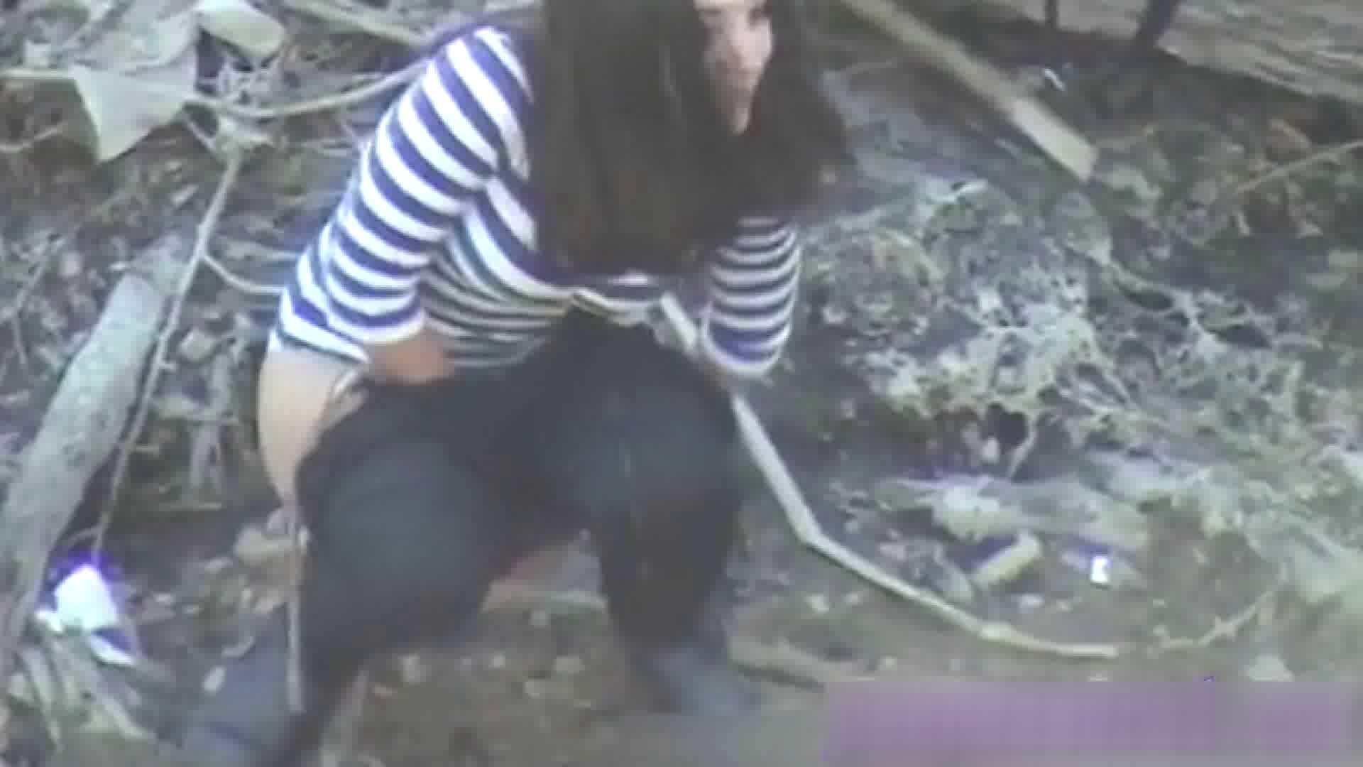 森の妖精 外人さんの聖なる水Vol.01 その他 盗撮動画紹介 96画像 59