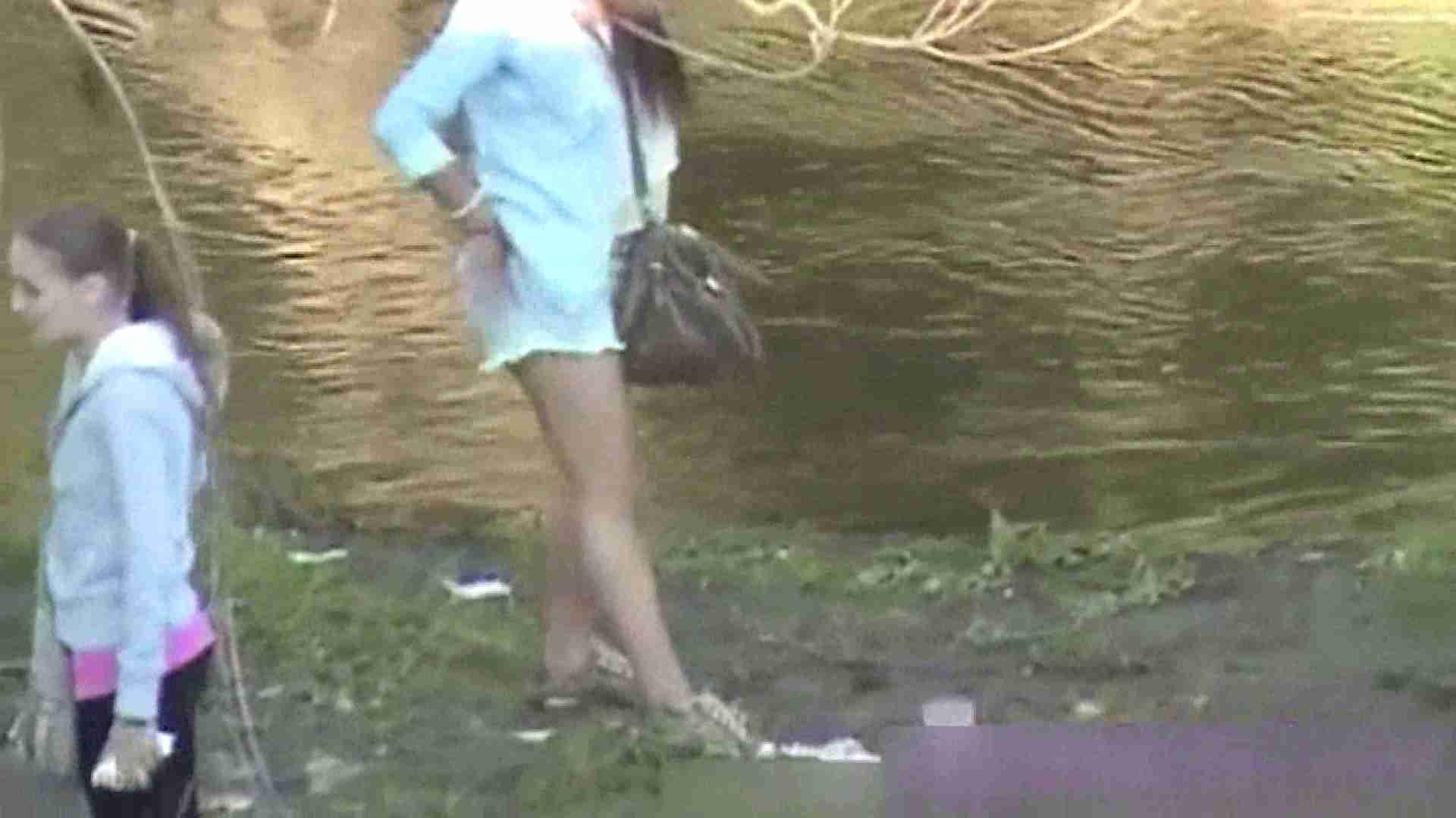 森の妖精 外人さんの聖なる水Vol.01 美女のヌード エロ画像 96画像 66