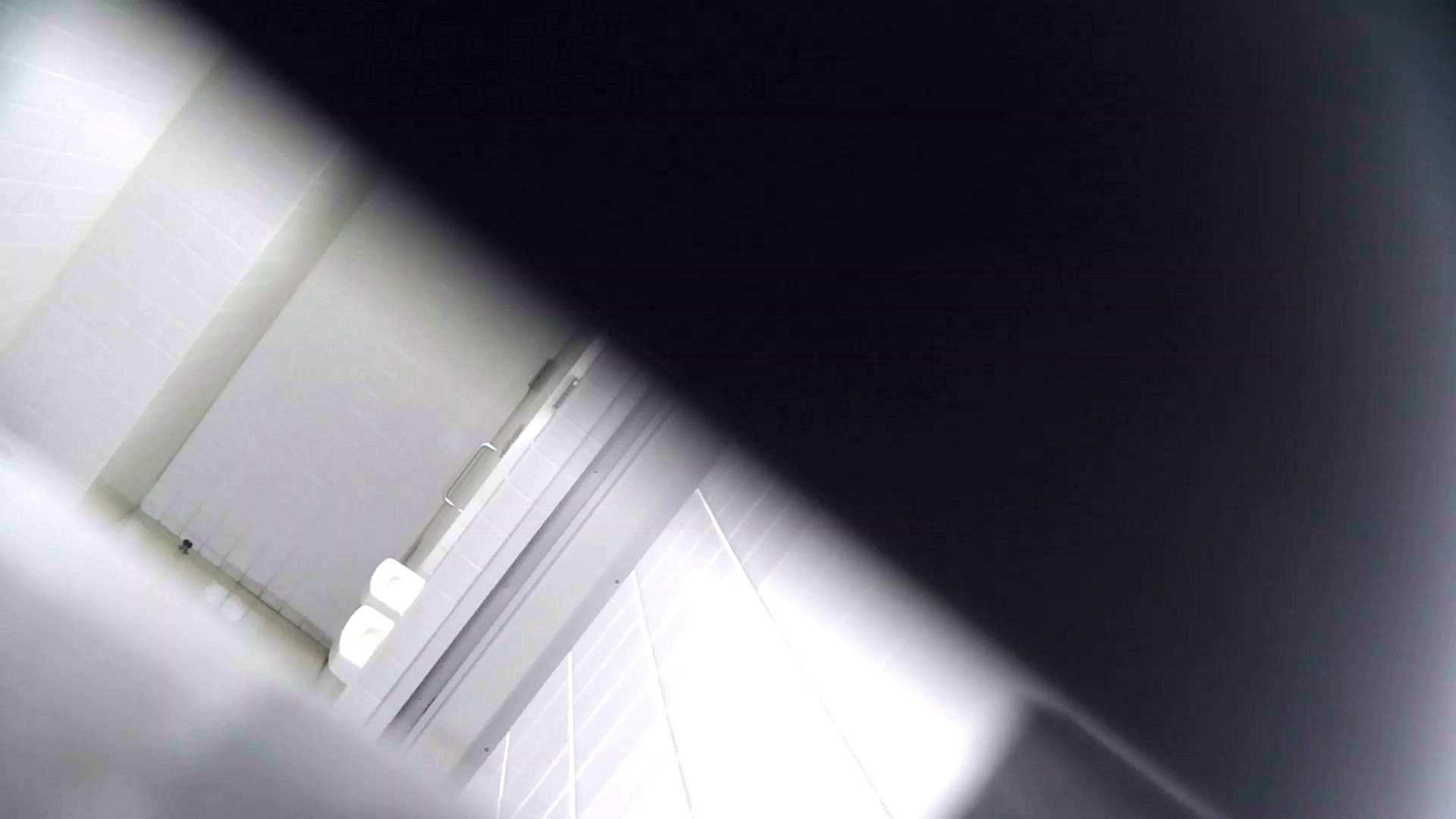 vol.03 命がけ潜伏洗面所! 薄毛がたまりません。 潜入 | 洗面所はめどり  85画像 13