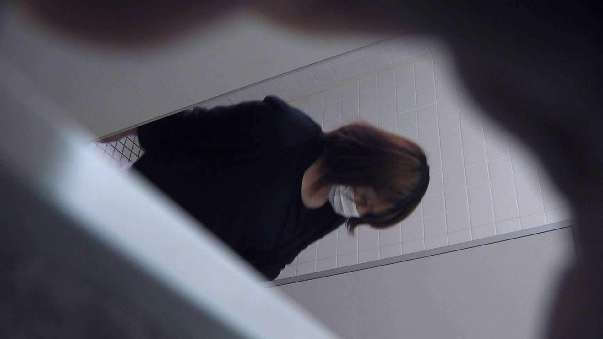 vol.03 命がけ潜伏洗面所! 薄毛がたまりません。 潜入 | 洗面所はめどり  85画像 37