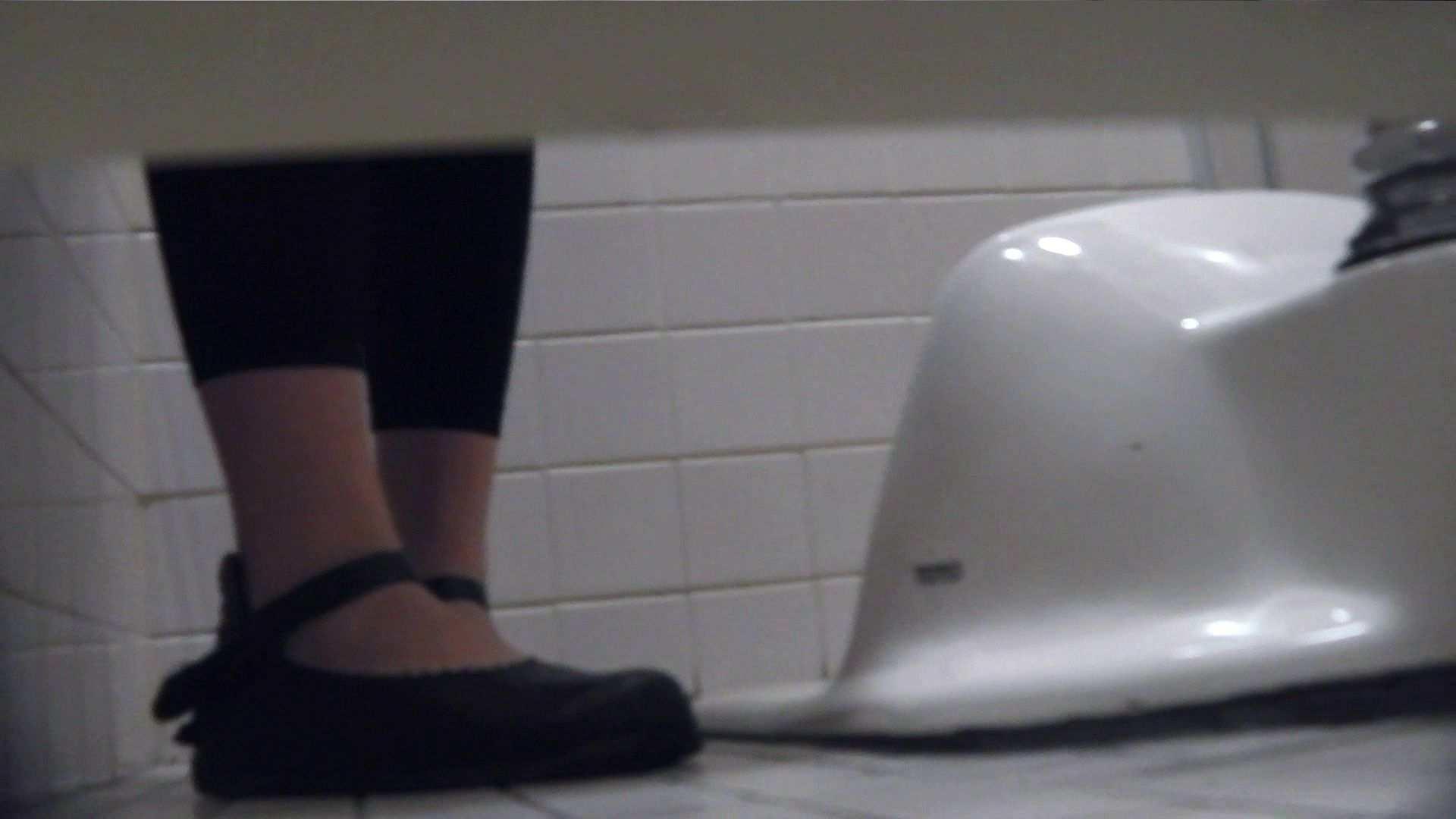 vol.03 命がけ潜伏洗面所! 薄毛がたまりません。 潜入 | 洗面所はめどり  85画像 49