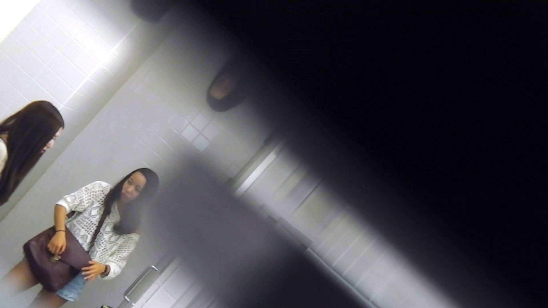 vol.03 命がけ潜伏洗面所! 薄毛がたまりません。 潜入 | 洗面所はめどり  85画像 57
