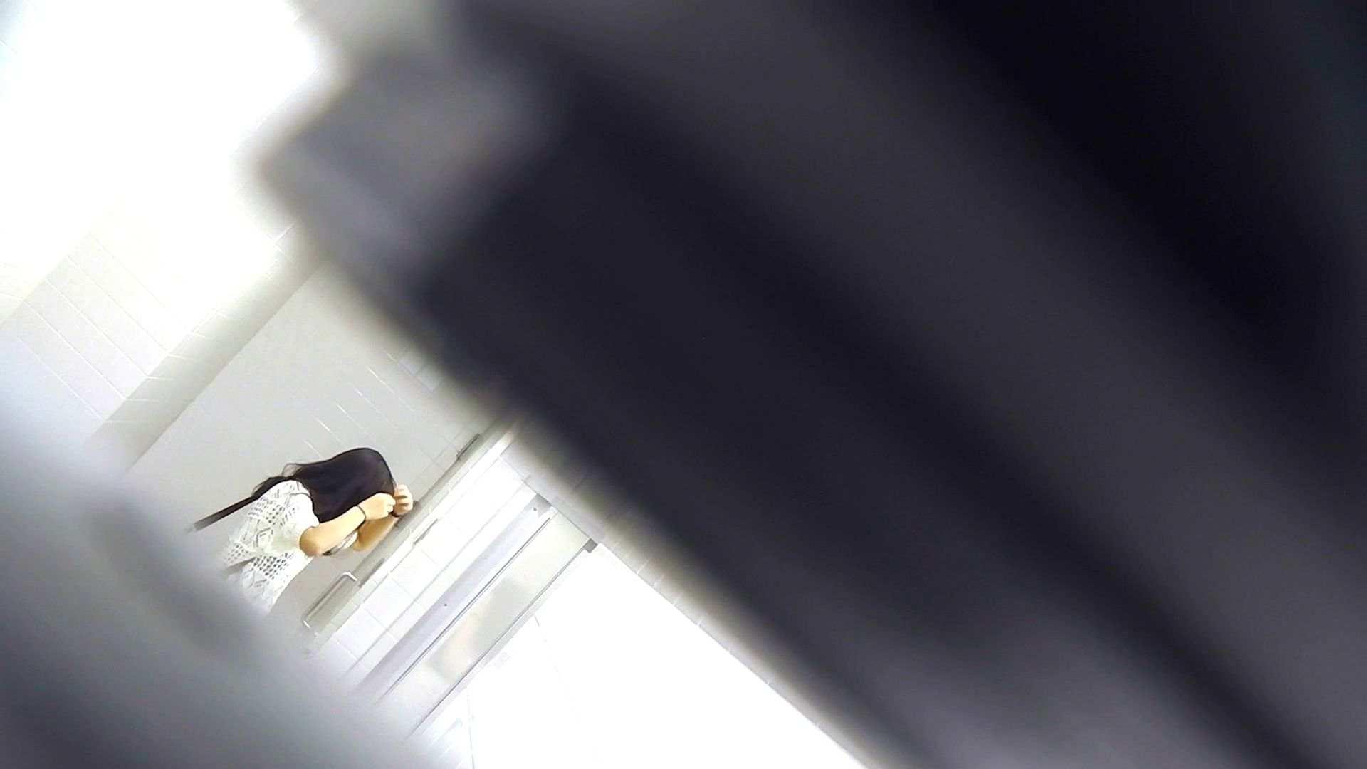 vol.03 命がけ潜伏洗面所! 薄毛がたまりません。 潜入 | 洗面所はめどり  85画像 61