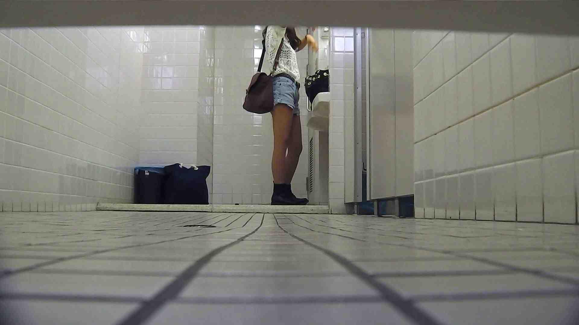 vol.03 命がけ潜伏洗面所! 薄毛がたまりません。 潜入 | 洗面所はめどり  85画像 65
