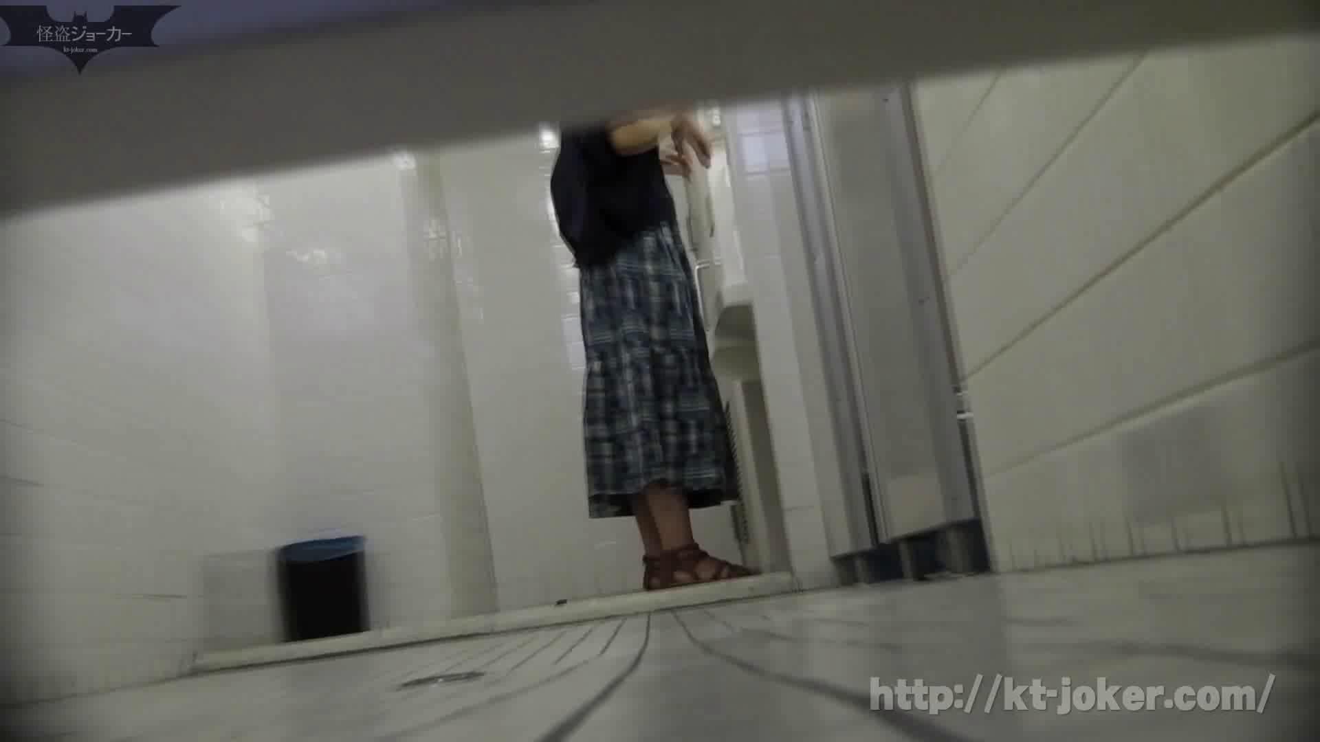 命がけ潜伏洗面所! vol.49 高値更新!EUで育った日本人 洗面所はめどり  98画像 45