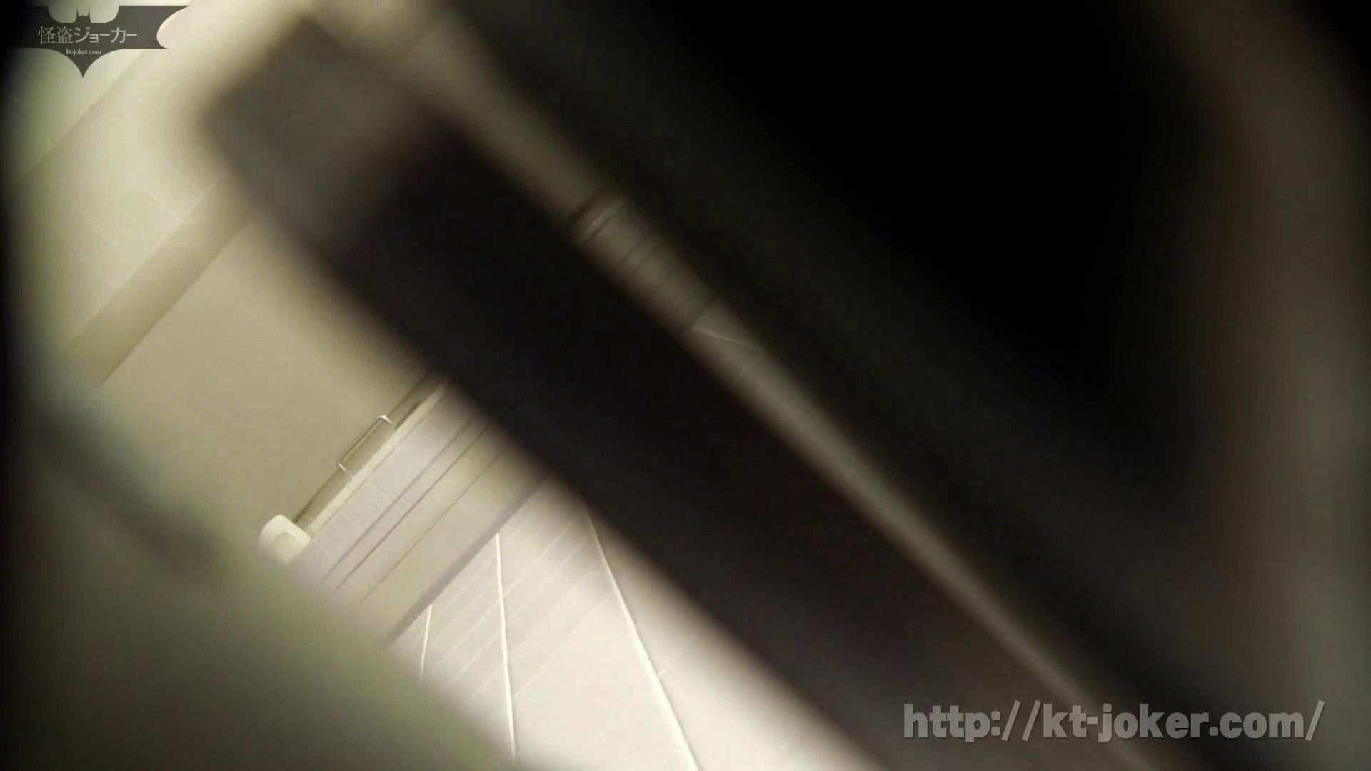 命がけ潜伏洗面所! vol.49 高値更新!EUで育った日本人 洗面所はめどり  98画像 54