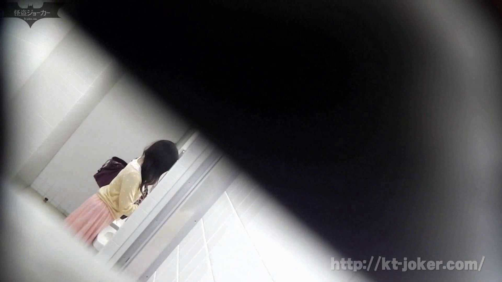 命がけ潜伏洗面所! vol.49 高値更新!EUで育った日本人 洗面所はめどり  98画像 81