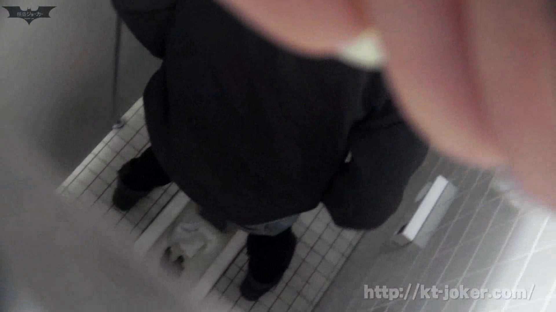 命がけ潜伏洗面所! vol.52 みなさんモリモリですね。 洗面所はめどり  62画像 42