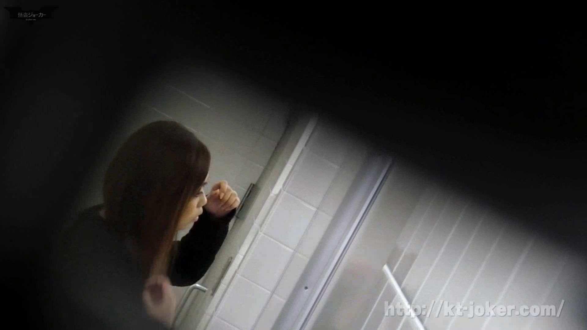 命がけ潜伏洗面所! vol.52 みなさんモリモリですね。 洗面所はめどり   プライベート  62画像 58