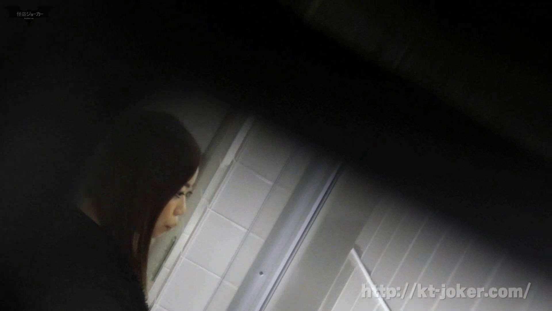 命がけ潜伏洗面所! vol.52 みなさんモリモリですね。 洗面所はめどり   プライベート  62画像 61