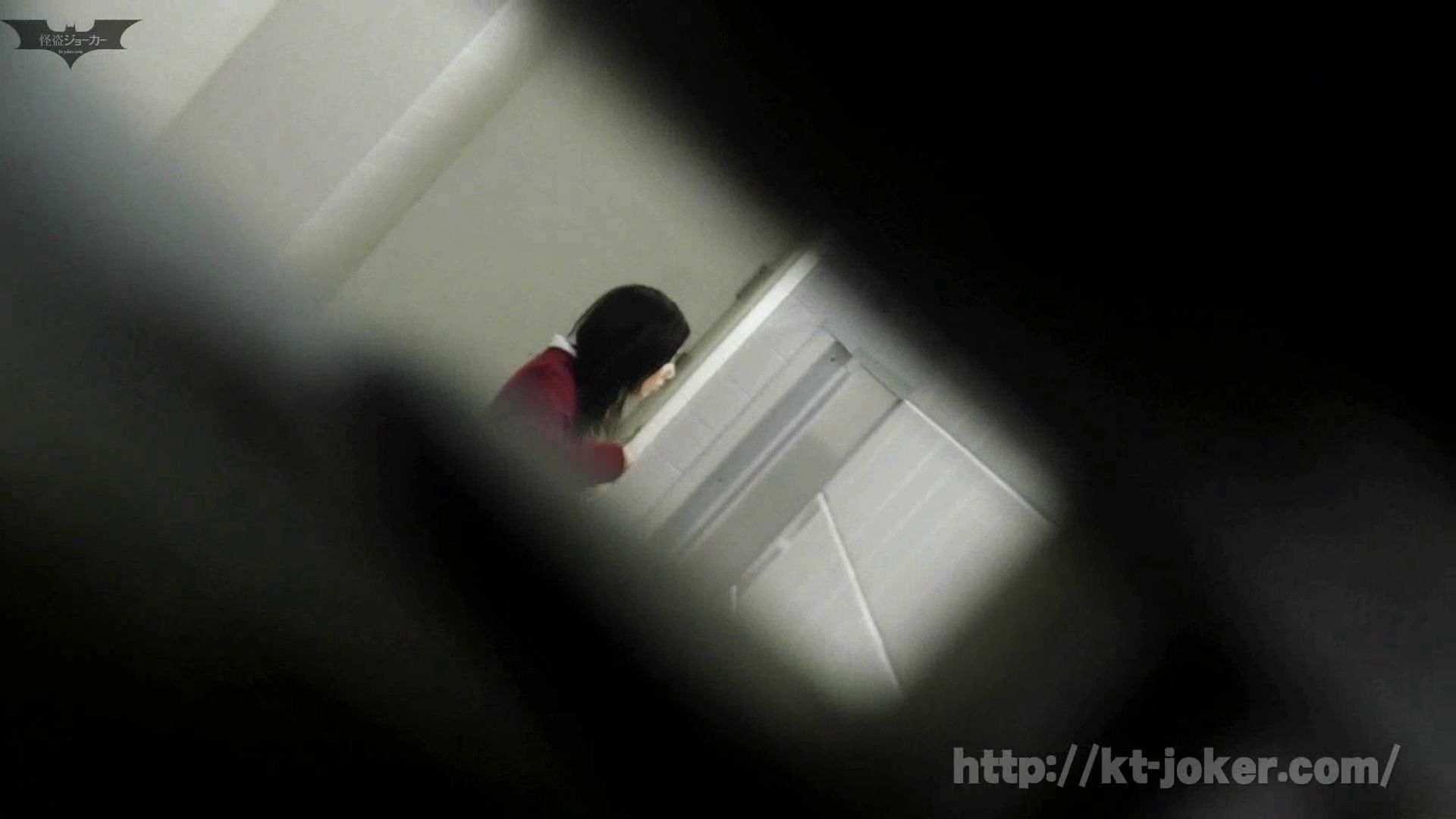 命がけ潜伏洗面所! vol.56 ピンチ!!「鏡の前で祈る女性」にばれる危機 洗面所はめどり | プライベート  57画像 4
