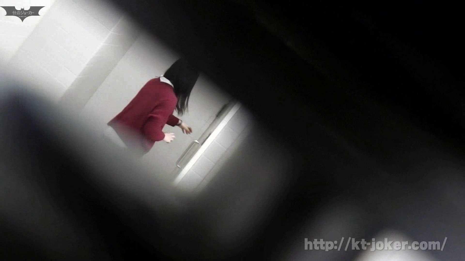 命がけ潜伏洗面所! vol.56 ピンチ!!「鏡の前で祈る女性」にばれる危機 洗面所はめどり | プライベート  57画像 10