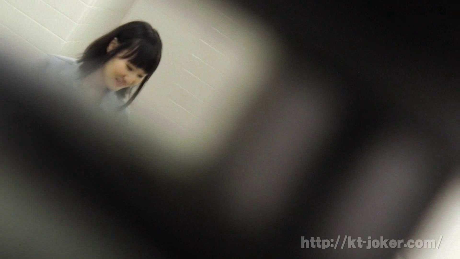 命がけ潜伏洗面所! vol.68 レベルアップ!! エロティックなOL  92画像 57