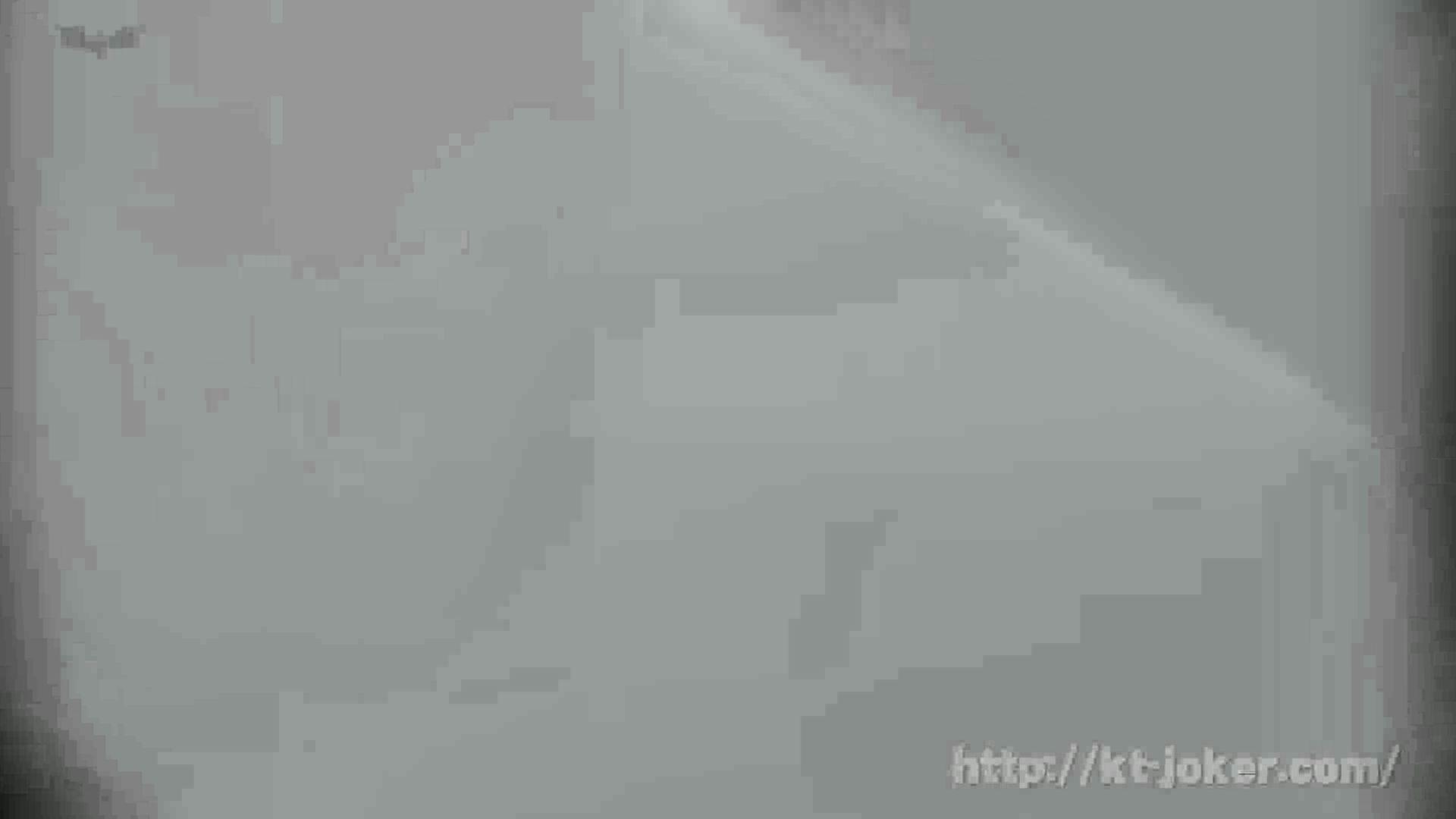 命がけ潜伏洗面所! vol.71 典型的な韓国人美女登場!! エロティックなOL AV動画キャプチャ 97画像 42
