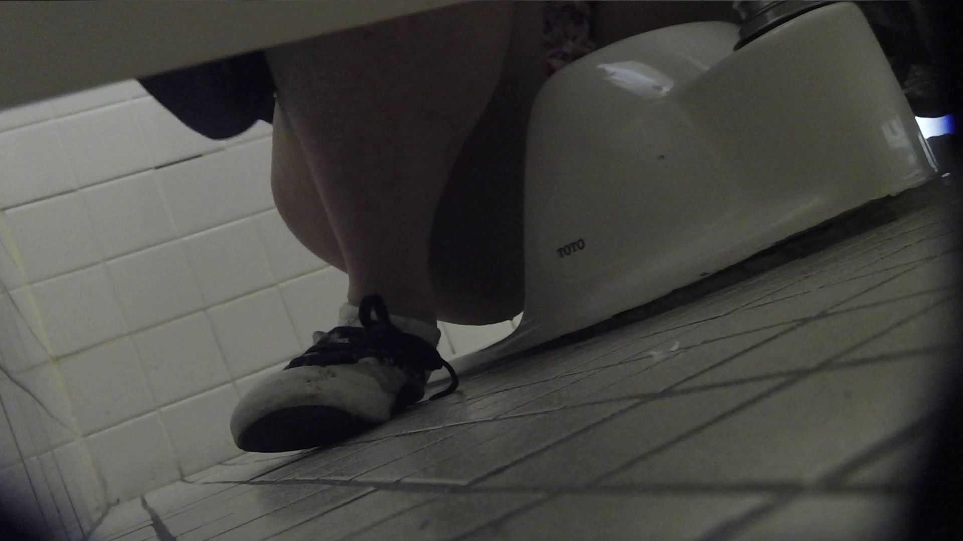 vol.07 命がけ潜伏洗面所! 結構寄れたとおもいます。(笑) エロティックなOL われめAV動画紹介 74画像 10