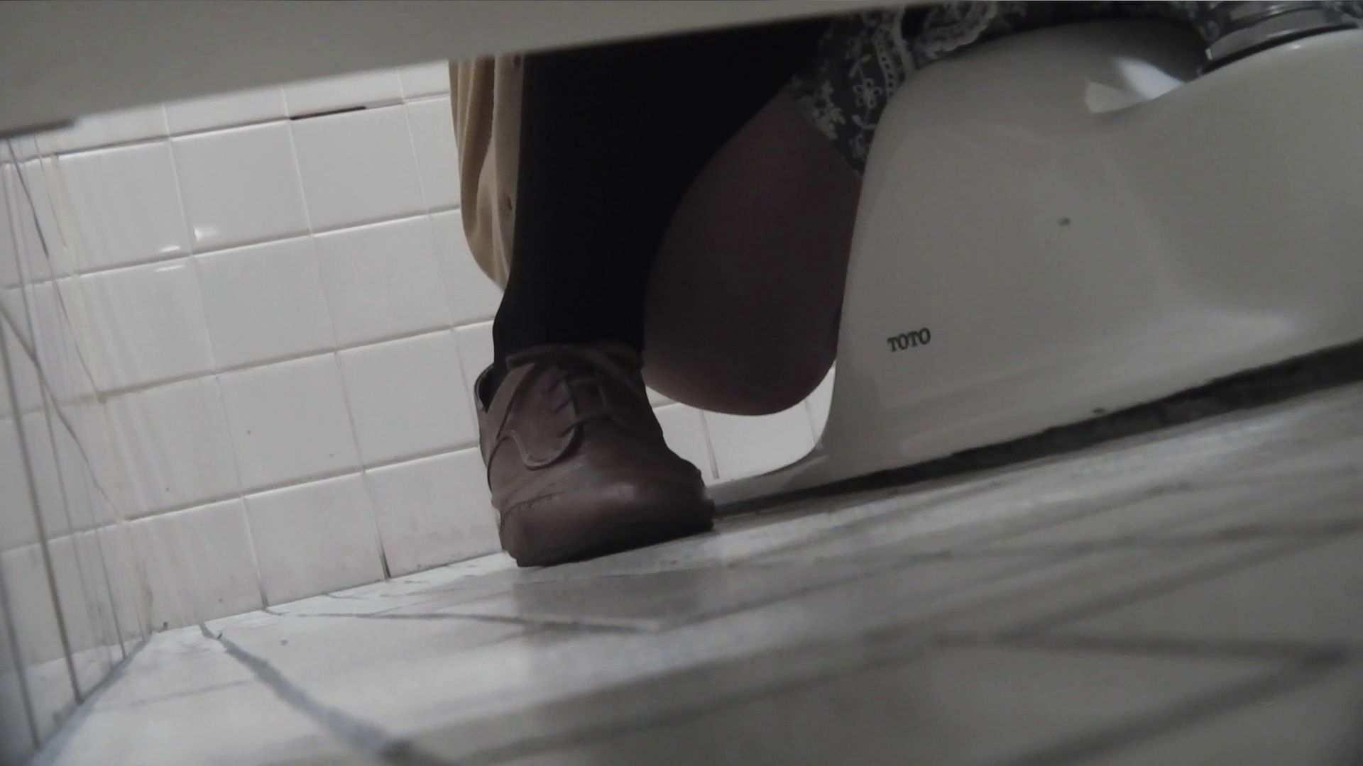 vol.07 命がけ潜伏洗面所! 結構寄れたとおもいます。(笑) エロティックなOL われめAV動画紹介 74画像 26