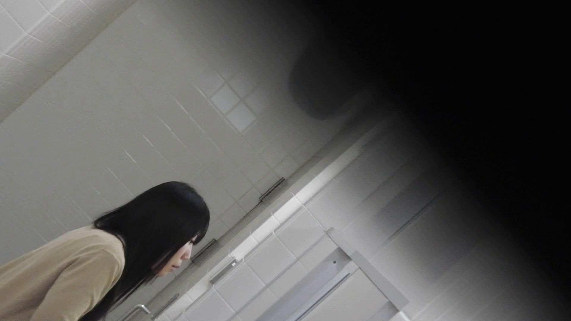 vol.07 命がけ潜伏洗面所! 結構寄れたとおもいます。(笑) エロティックなOL われめAV動画紹介 74画像 30