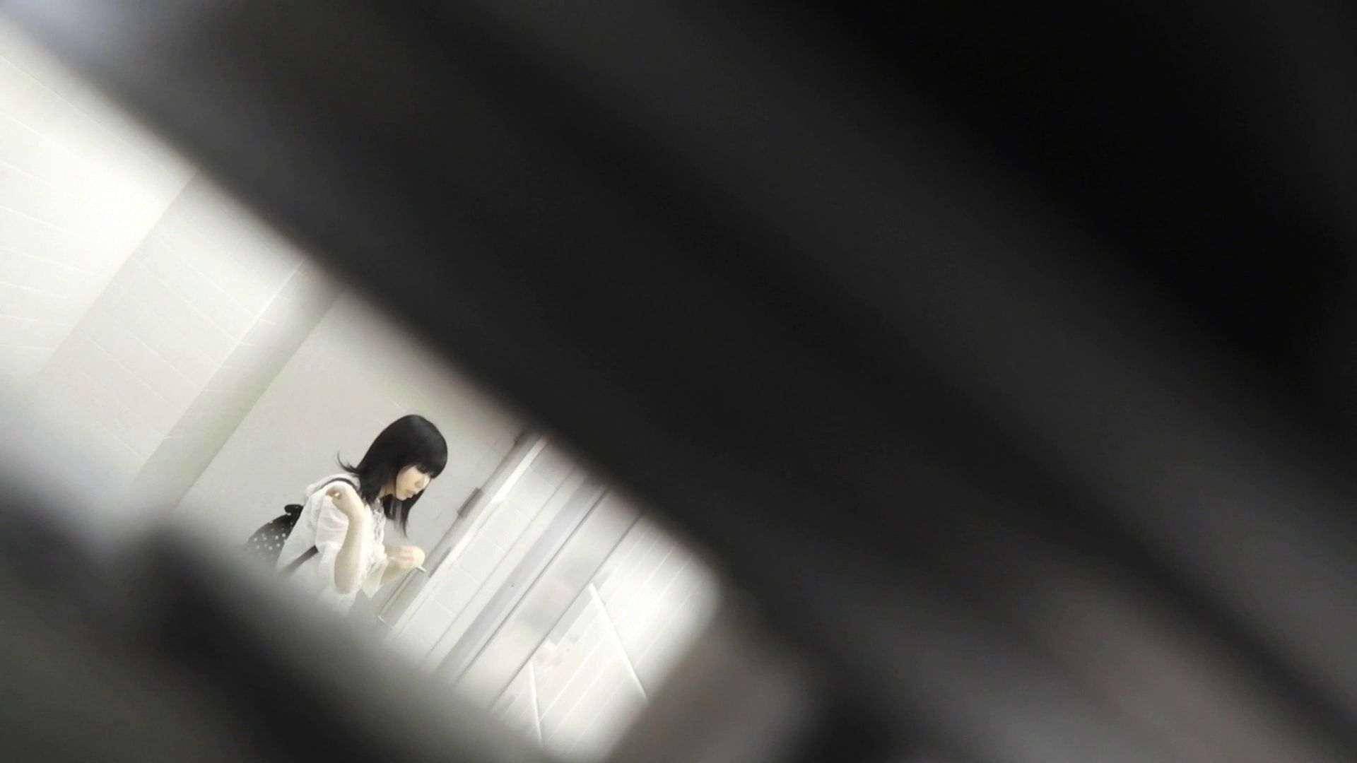 vol.07 命がけ潜伏洗面所! 結構寄れたとおもいます。(笑) エロティックなOL われめAV動画紹介 74画像 54