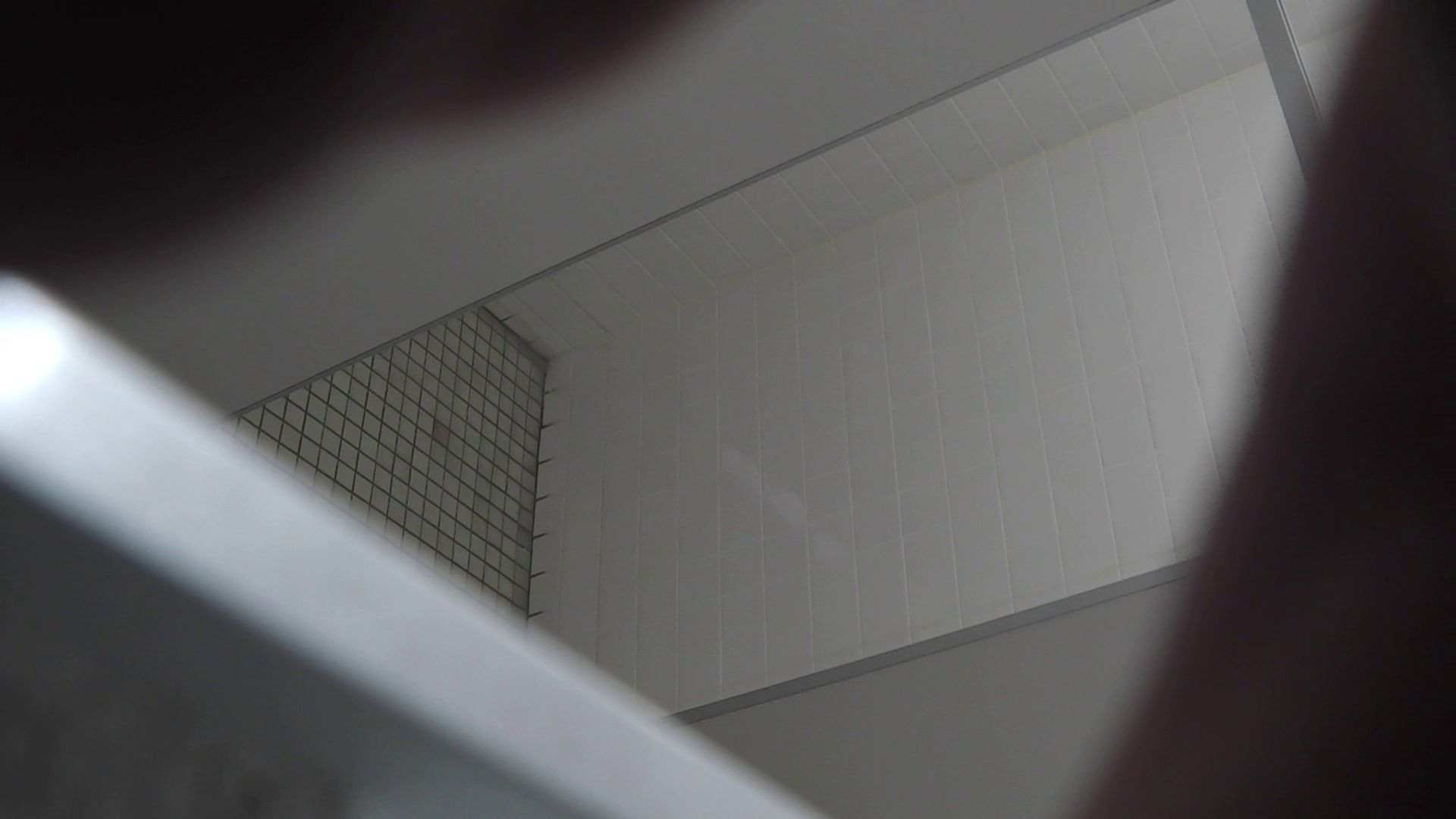 vol.08 命がけ潜伏洗面所! 黒ストッキングが流行りです。 洗面所はめどり のぞき動画キャプチャ 64画像 6