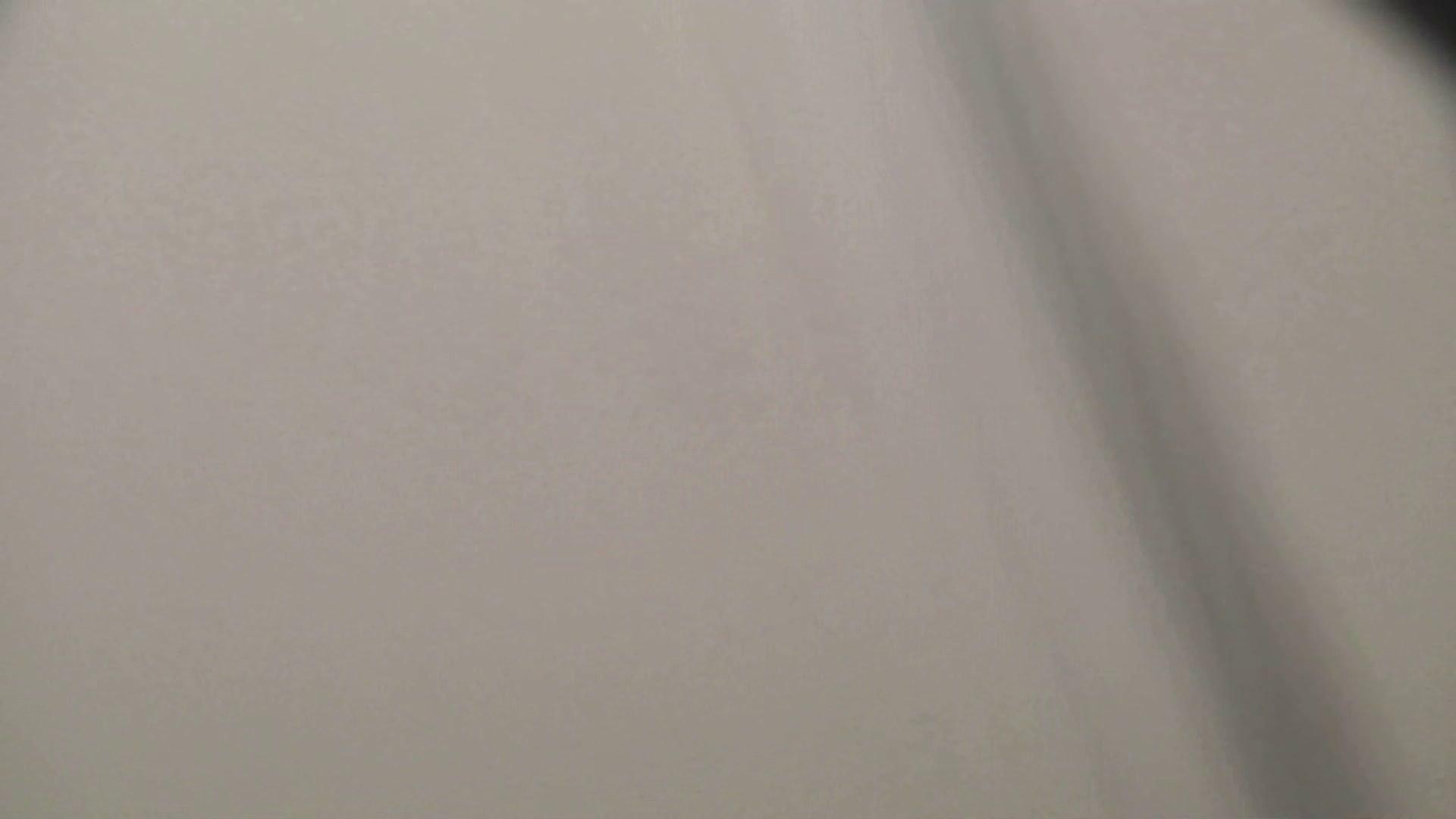 vol.08 命がけ潜伏洗面所! 黒ストッキングが流行りです。 プライベート 女性器鑑賞 64画像 35