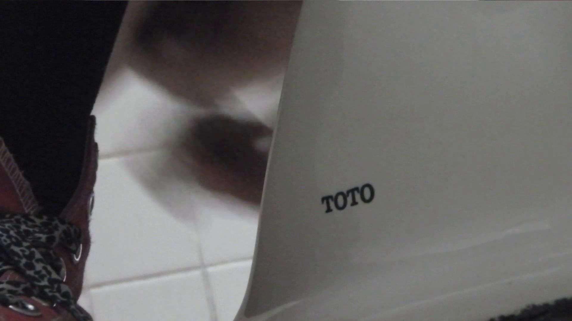 vol.10 命がけ潜伏洗面所! バックからヒクヒク。 洗面所はめどり ヌード画像 96画像 18