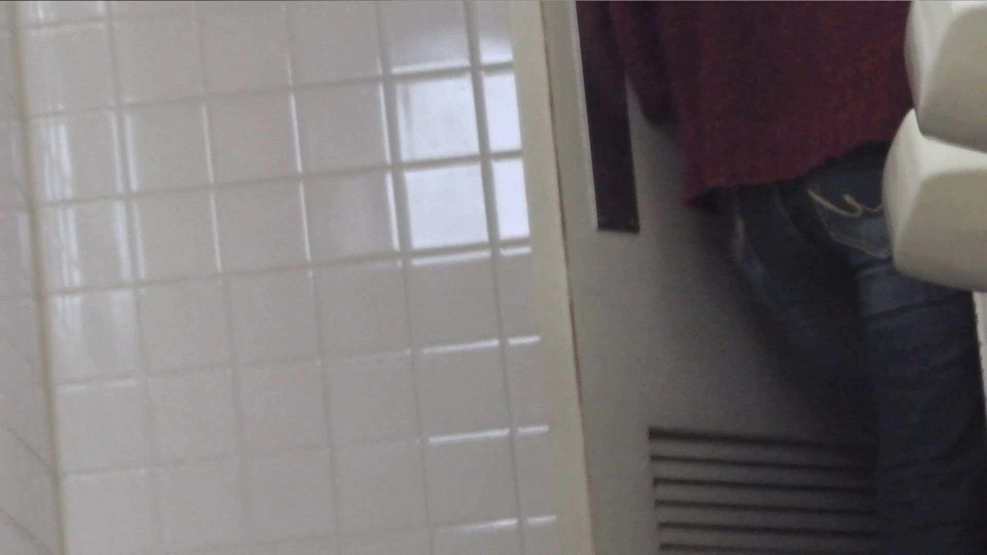 vol.10 命がけ潜伏洗面所! バックからヒクヒク。 潜入 盗み撮り動画 96画像 35