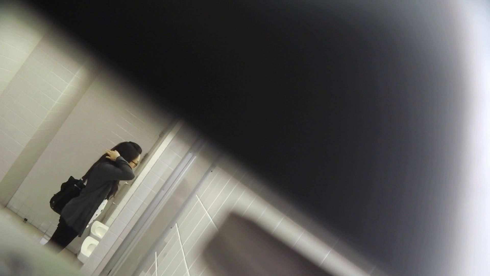 vol.10 命がけ潜伏洗面所! バックからヒクヒク。 洗面所はめどり ヌード画像 96画像 66