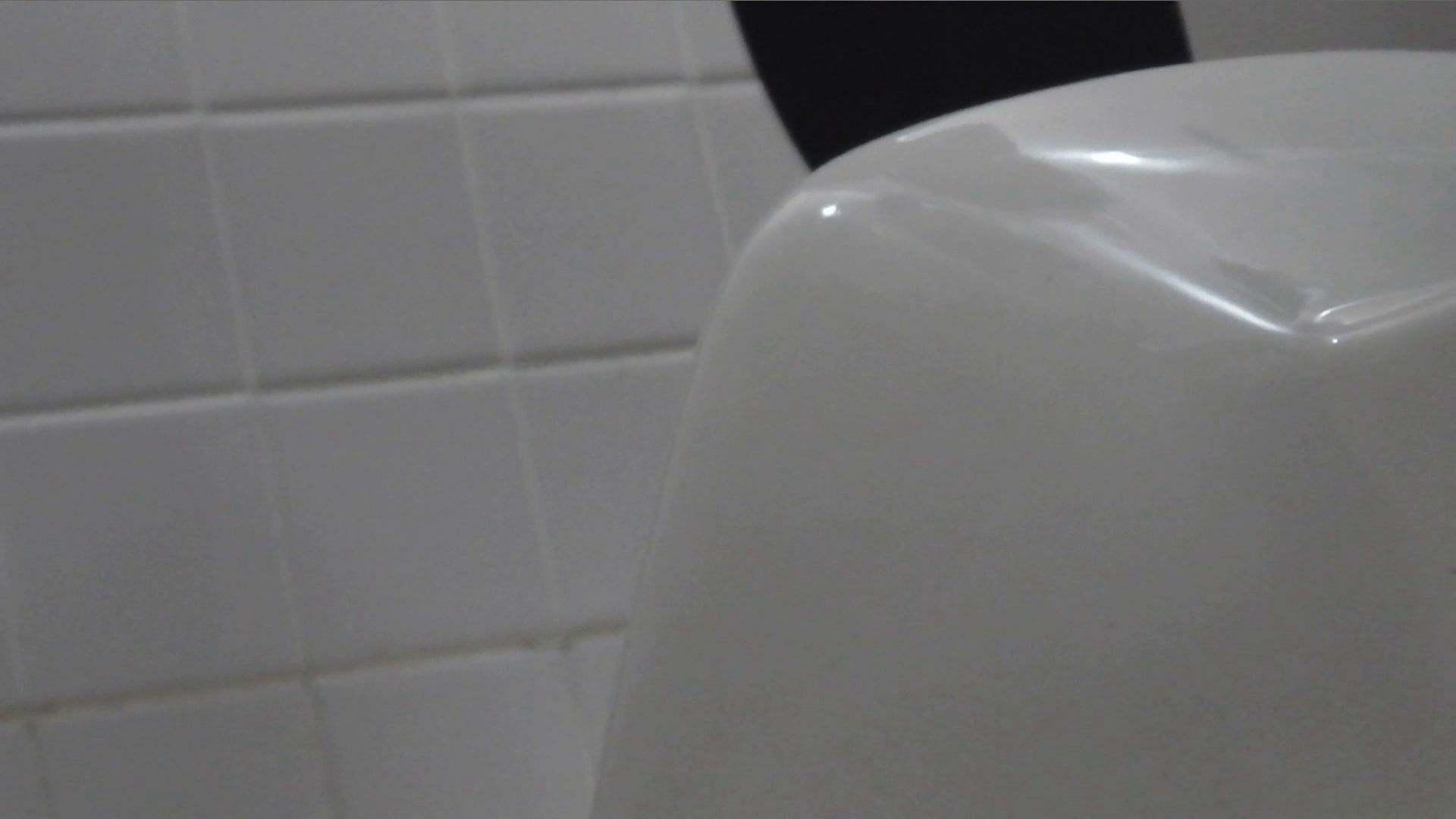 vol.10 命がけ潜伏洗面所! バックからヒクヒク。 洗面所はめどり ヌード画像 96画像 74