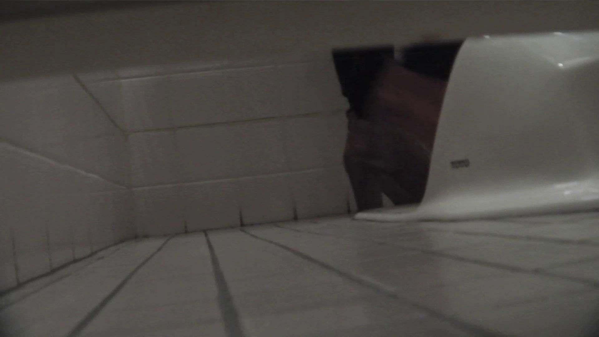 vol.10 命がけ潜伏洗面所! バックからヒクヒク。 洗面所はめどり ヌード画像 96画像 78