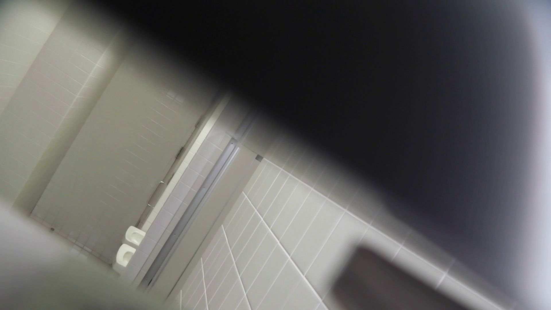 vol.10 命がけ潜伏洗面所! バックからヒクヒク。 洗面所はめどり ヌード画像 96画像 86
