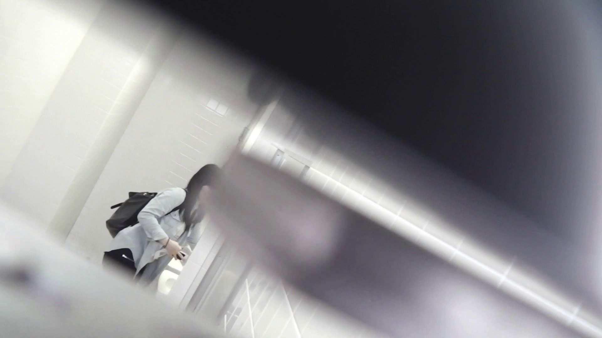 vol.10 命がけ潜伏洗面所! バックからヒクヒク。 洗面所はめどり ヌード画像 96画像 90