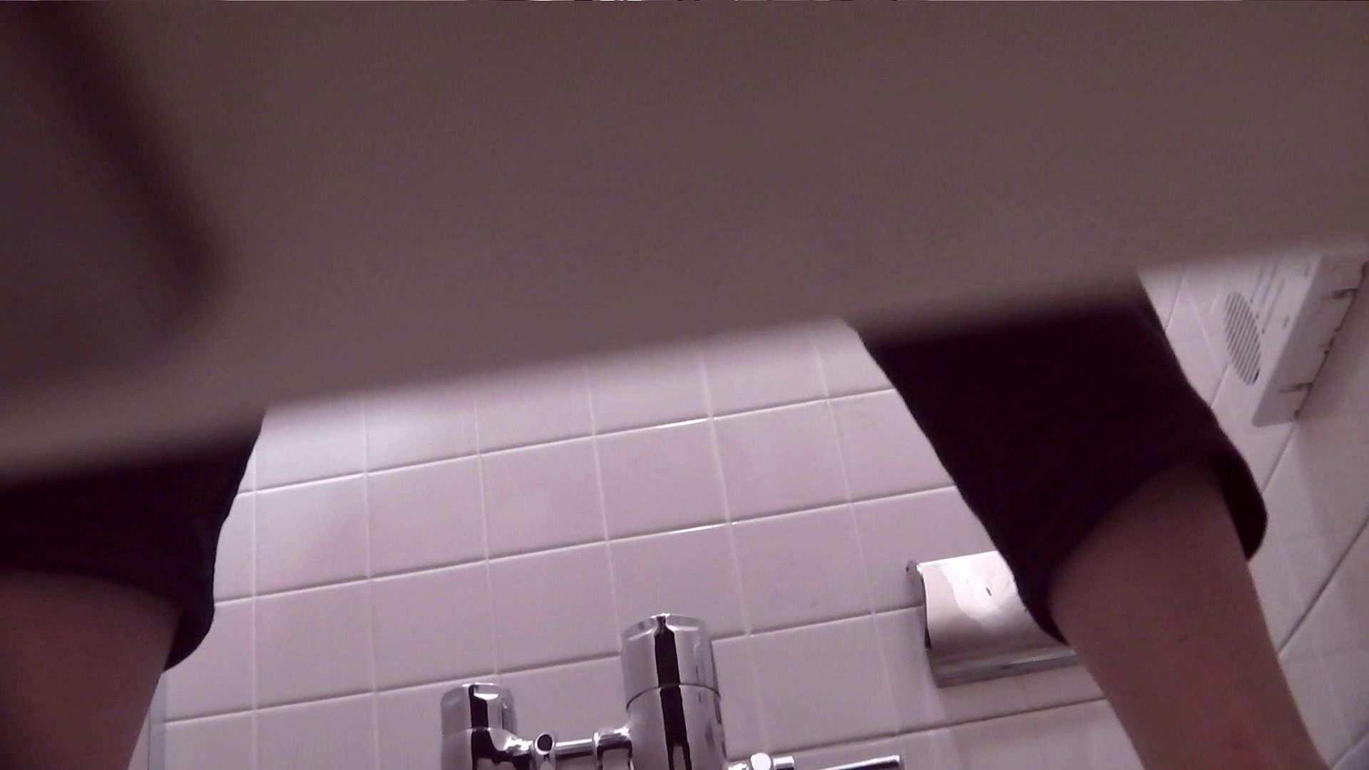 vol.15 命がけ潜伏洗面所! 肌荒れ注意報!! 洗面所はめどり おめこ無修正動画無料 89画像 6
