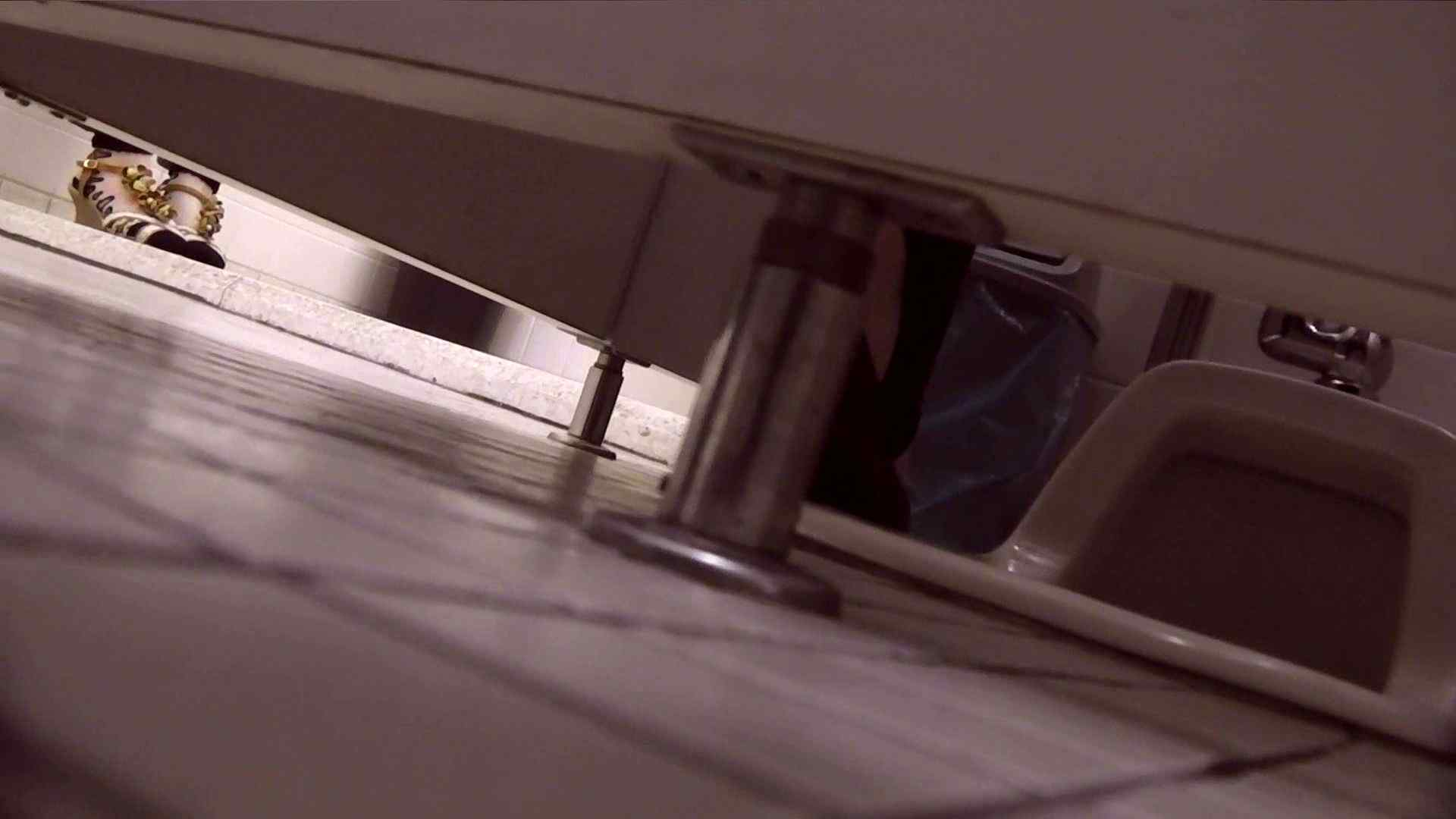 vol.15 命がけ潜伏洗面所! 肌荒れ注意報!! プライベート 濡れ場動画紹介 89画像 31