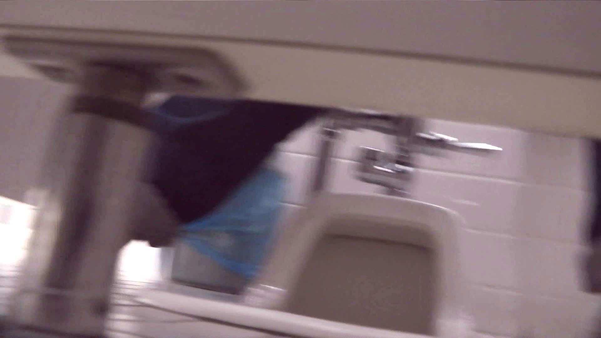 vol.16 命がけ潜伏洗面所! 美女たっぷり!! 美女のヌード おまんこ動画流出 106画像 8
