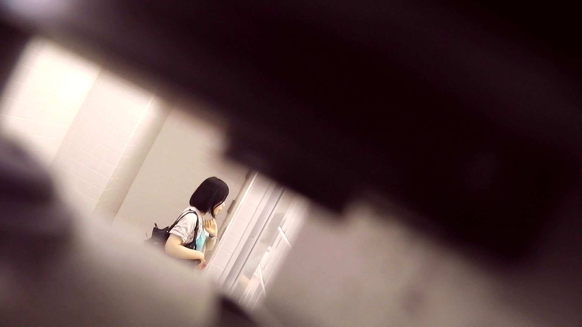 vol.16 命がけ潜伏洗面所! 美女たっぷり!! 美女のヌード おまんこ動画流出 106画像 53