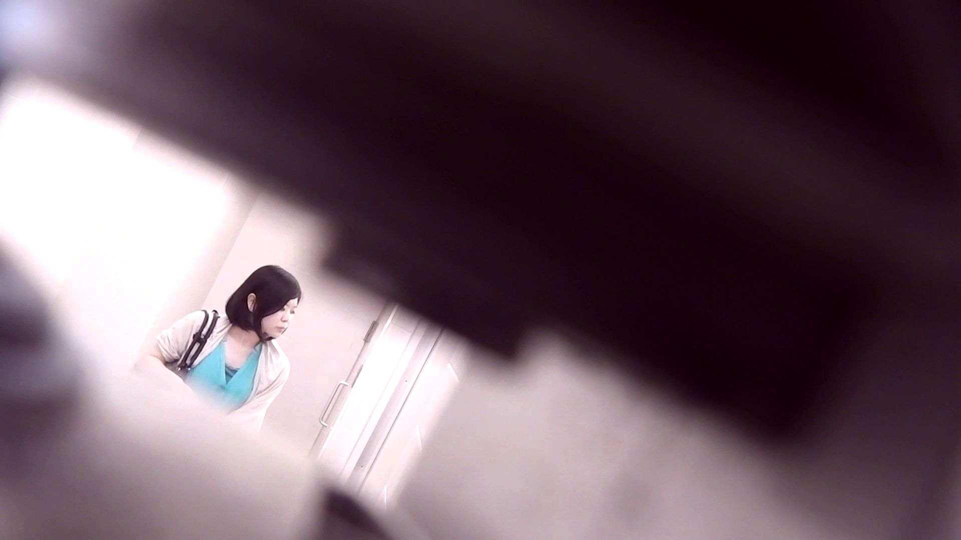 vol.16 命がけ潜伏洗面所! 美女たっぷり!! エロティックなOL  106画像 55