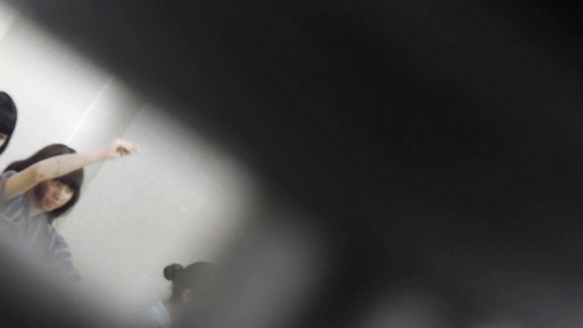 vol.28 命がけ潜伏洗面所! ∑(゚Д゚)アッ! エロティックなOL  106画像 4