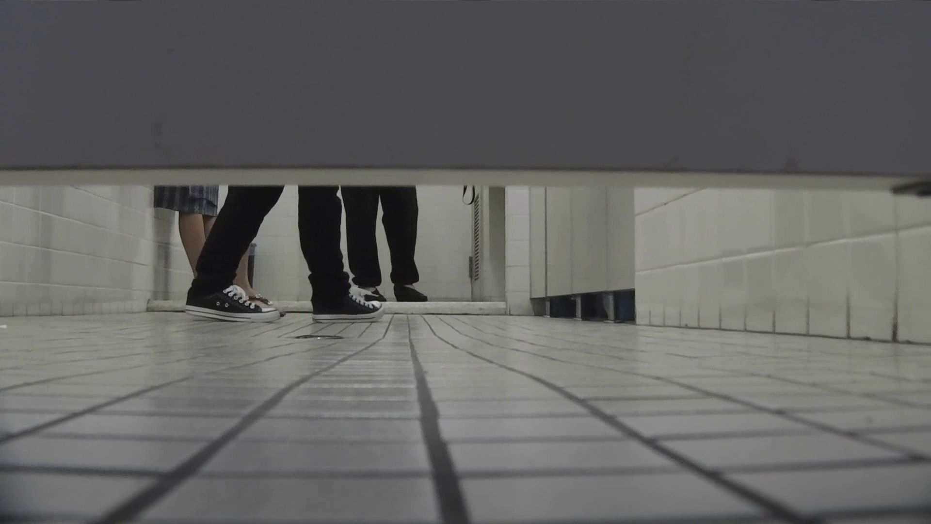 vol.28 命がけ潜伏洗面所! ∑(゚Д゚)アッ! エロティックなOL   洗面所はめどり  106画像 35