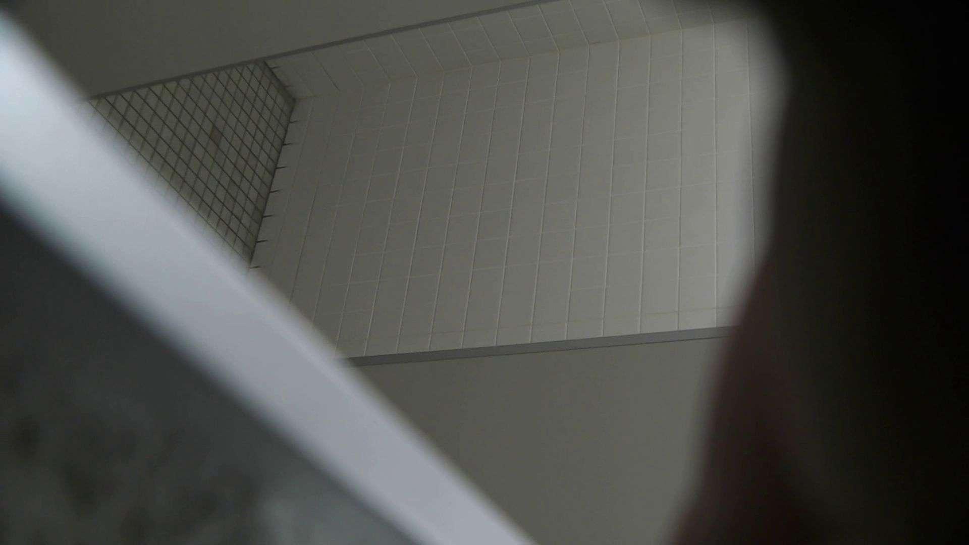 vol.28 命がけ潜伏洗面所! ∑(゚Д゚)アッ! エロティックなOL   洗面所はめどり  106画像 93