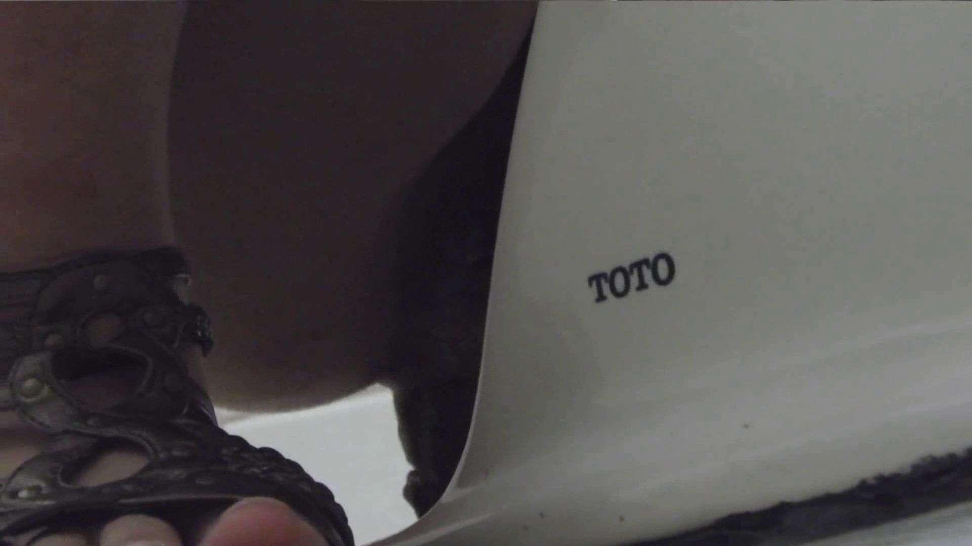 vol.28 命がけ潜伏洗面所! ∑(゚Д゚)アッ! エロティックなOL   洗面所はめどり  106画像 105