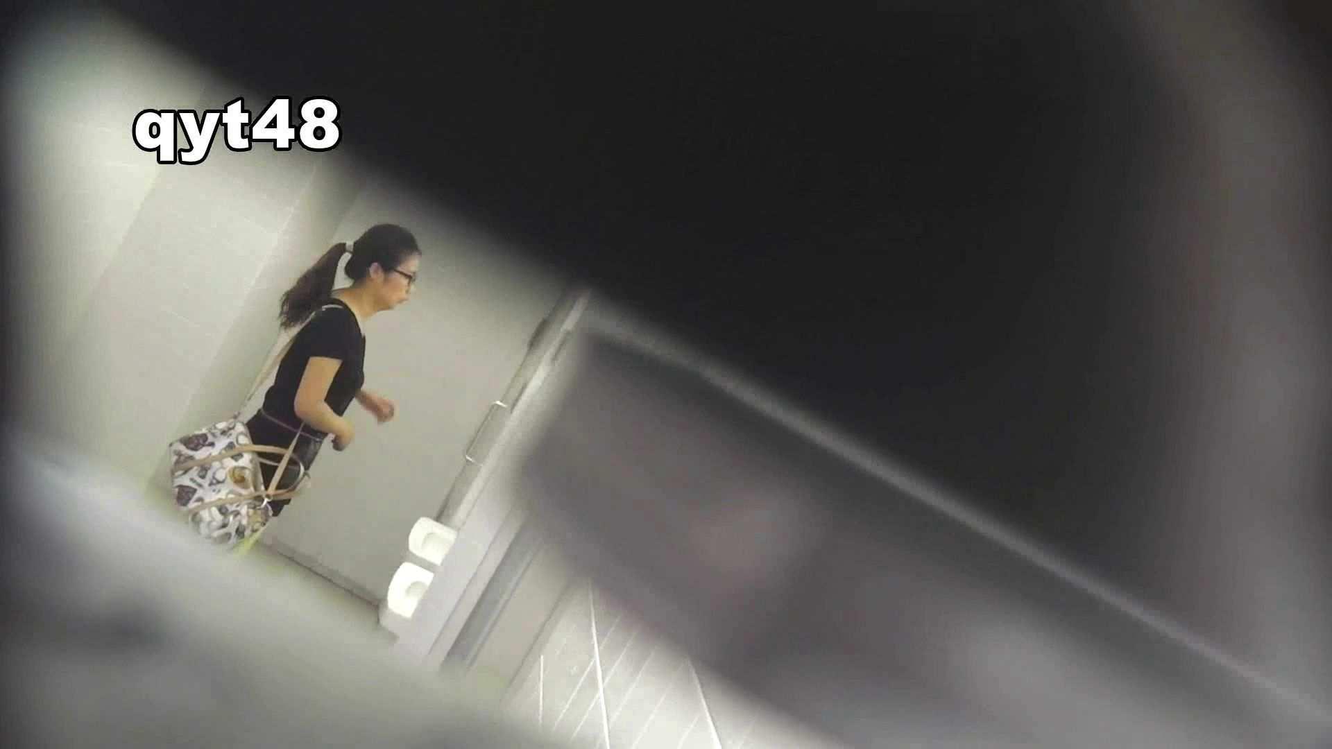 vol.47 命がけ潜伏洗面所! さり気なくBooさん 洗面所はめどり   エロティックなOL  78画像 9