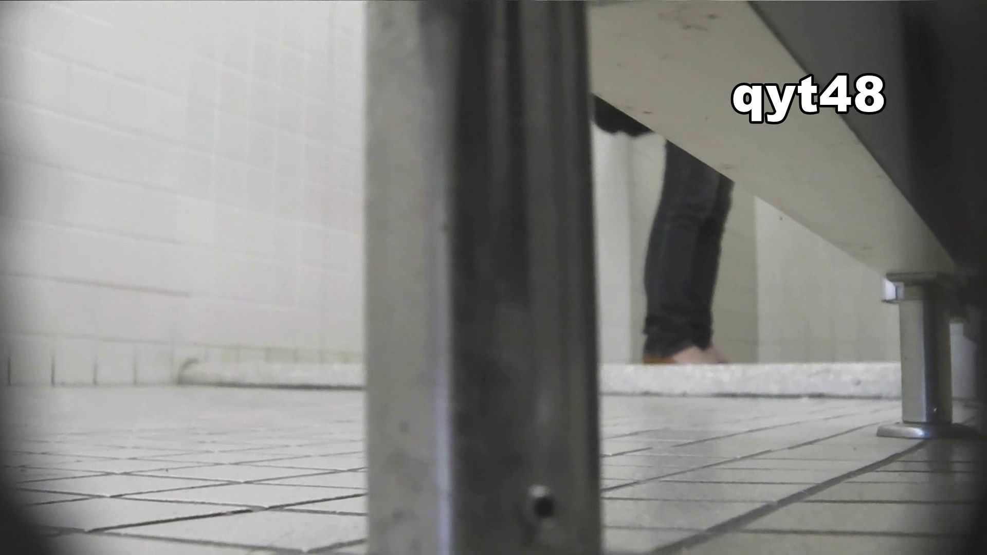 vol.47 命がけ潜伏洗面所! さり気なくBooさん 洗面所はめどり  78画像 70
