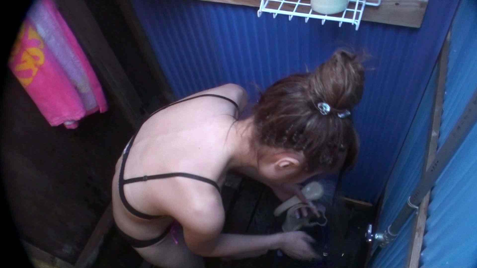 シャワールームは超!!危険な香りVol.9 可愛い顔してやることは大胆です 脱衣所の着替え   高画質モード  62画像 19