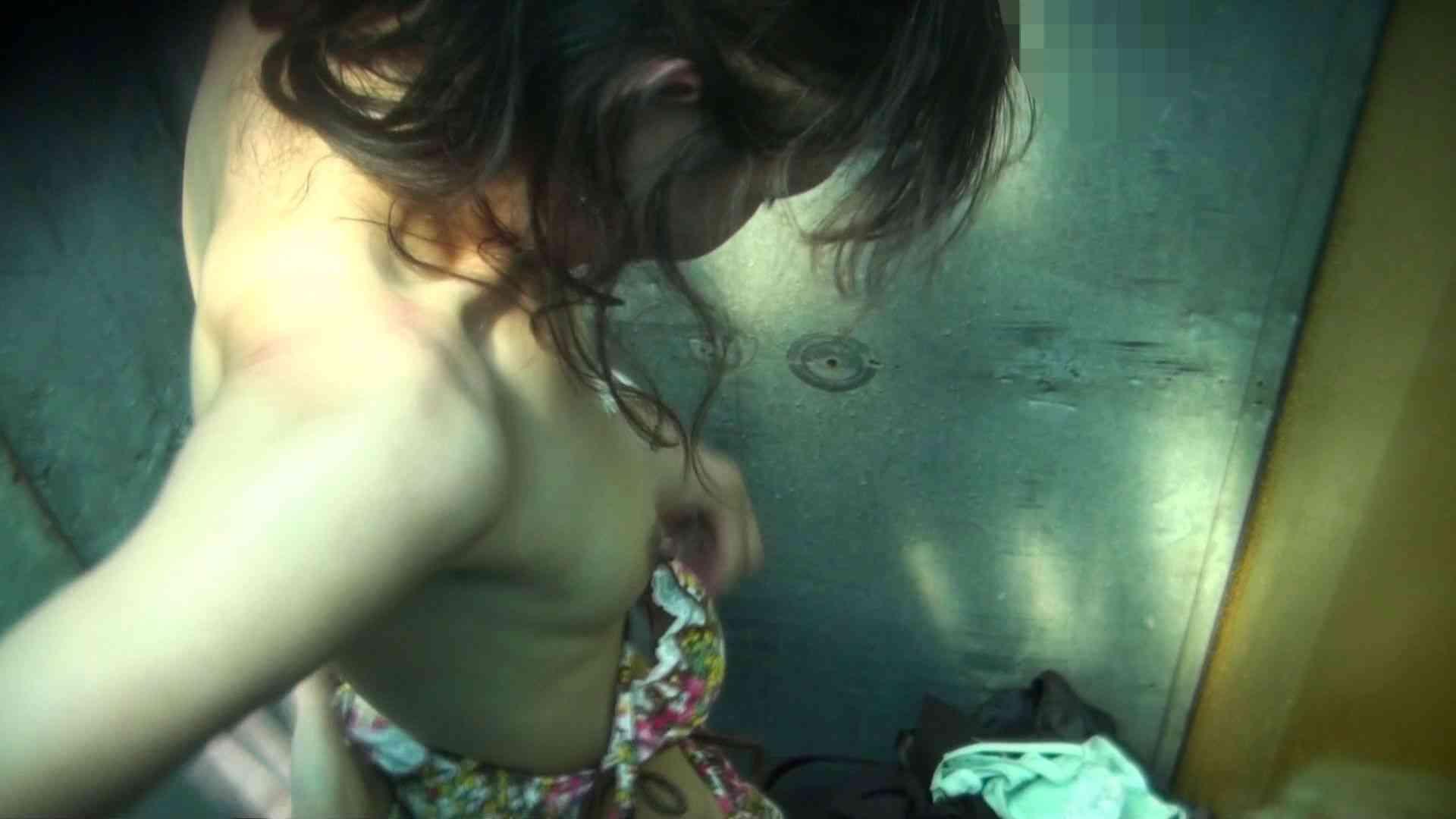 シャワールームは超!!危険な香りVol.16 意外に乳首は年増のそれ 高画質モード セックス画像 105画像 4