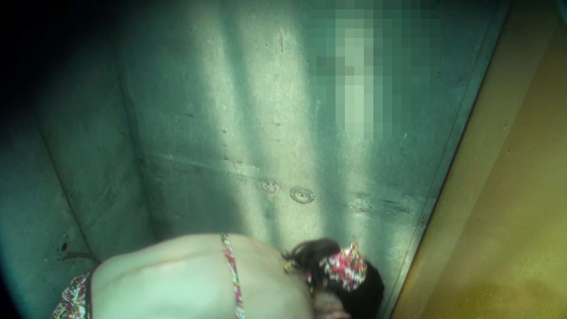シャワールームは超!!危険な香りVol.16 意外に乳首は年増のそれ エロティックなOL   乳首  105画像 6